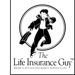 The Life Insurance Guy Logo